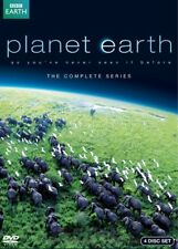 Planet Earth - Planet Earth: The Complete Series [New DVD] Boxed Set, Repackaged