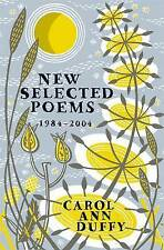 New Selected Poems-ExLibrary