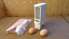 (2) Sparrow Stop Chicken Feeders ( Abs Plastic)