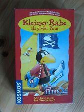 Kleiner Rabe als großer Pirat, Kosmos Spiel, top