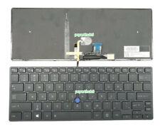 New Toshiba Tecra X40-D / Portege X30-D X30-E Series Laptop Keyboard US Backlit