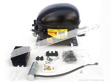 230V compressor Danfoss NLE8.8KK.4 105H6800 195B0384 made by Secop R600a