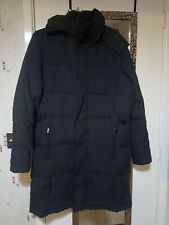Armani collection womens down jacket size 46