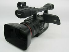 Canon XH A1 HD 1080i 20X Mini DV Camcorder Video Camera