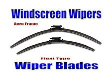 Windscreen Wipers Wiper Blades For Peugeot 307 CC 2003-2005