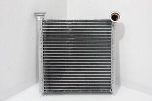 Audi A3 8V Heater Matrix Heat Exchanger 5Q0819031