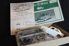 Fujimi Mercedes-Benz 190E 2.3-16 Record Breaker 1:24 247,939 km/h (KIT) (JS)