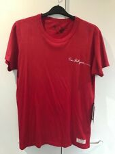 Brand New True Religion T-Shirt Red Medium