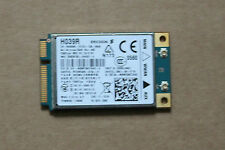 DELL E6410 M4500 E4310 CARTE 3G ERICSSON H039R