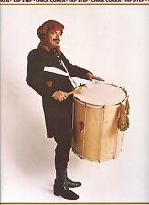 CHICK COREA tap step GERMANY 1980 EX LP