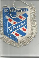 GAGLIARDETTO Pennant CALCIO SOCCER FOOTBALL CLUB SC HEERENVEEN