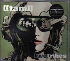 TAM- Think About Mutation cd maxi single
