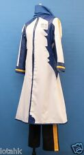 Vocaloid Kaito Cosplay Costume Custom Made BLUE Lotahk