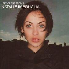 Natalie Imbruglia-Left of the Middle (CD, Nov-1997, RCA)