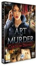 Art of Murder 3: Cards Of Destiny (PC: Windows, 2010) - European Version