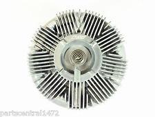 OAW SEVERE Duty Fan Clutch for 94-02 Dodge RAM 1500 2500 3500 & Durango 5.9L