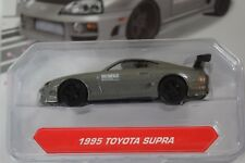 JDM TUNERS 1995 Toyota Supra Collectable 1:64