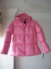 NWT Ralph Lauren Girl Blane Down Jacket - Size L