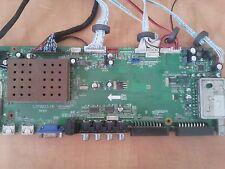 Main Board MS-1E198407 for fujicom and SYNC60C4LV0.3 T-CON board