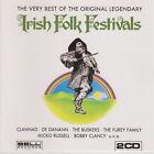 Irish Folk Festival The Very Best Of The Original Legendary Various Doppel CD