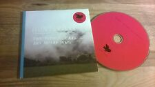 CD Indie Huntsville - For Flowers, Cars .. (4 Song) MCD HUBRO / GRAPPA MUSIK cb