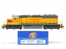HO Scale Athearn 89885 SP Southern Pacific Experimental SD40 Diesel Loco #7342