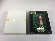 Star Wars, Power of the Force, Action Figure, Mace Windu, Ep. I Sneak Preview