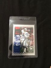 New listing Peyton Manning 2000 UD Victory Card