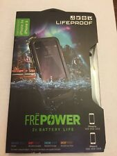 LifeProof FRE POWER Waterproof Battery Case for iPhone 6 iPhone 6s BLACK