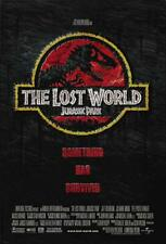 """35mm Feature Film Preview  """"JURASSIC PARK"""":THE LOST WORLD"""" 196 D5"""