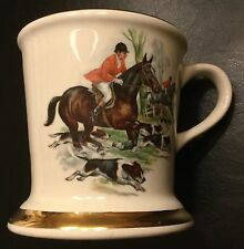 Fox Hunt Hunting Coffee Mug by Atlas China