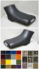 Yamaha Moto4 Seat Cover YFM 350 285 250 225 350ER in 25 COLORS & PATTERNS   (ST)