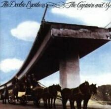 Doobie Brothers - The Captain And Me (NEW CD)