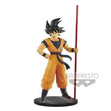 DRAGON BALL SUPER THE MOVIE Goku (The 20th Film) Limited Ed. Banpresto