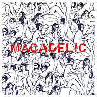 Macadelic --- Mac Miller Art Fabric Poster Wall Decor HD Print Multi Sizes