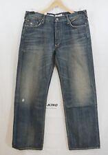 2007 Vintage Evisu Genes Reg Daito D446 Jeans Denim Msrp $300 sz 38R