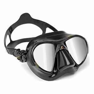 Cressi Nano Mirrored Mask