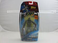 Batman EXP Extreme power CLAYFACE Action Figure NEW 2005 Mattel