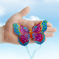 KE_ BH_ KE_ KQ_ Insect Outdoor Sports Mini Kite Children Interactive Flying T