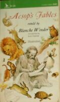 Aesop's Fables, Aesop, Very Good Book