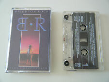 BRIGHTON ROCK TAKE A DEEP BREATH CASSETTE TAPE WEA 1988