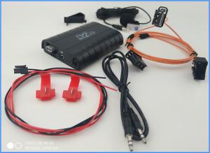 Per Volvo XC90 V50 S40 C30 C70 S80 V70 Bluetooth A2DP USB AUX ADATTATORE MOST