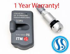 Subaru Impreza WRX STi 2008-2015 TPMS Tire Pressure Sensor OEM Replacement