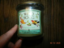 Windsong Perfume Scented Candle Prince Matchabelli new Discontinued