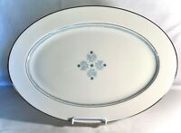 "Lenox Charmaine 16 1/2"" Oval Serving Platter"