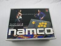 Namco Joy Stick Controller Playstation Japan Ver PS