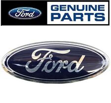 Ford F-150 Expedition Ranger Blue Oval 9 Inch Grille Emblem Genuine CL3Z8213D