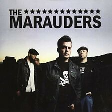 Marauders - The Marauders Neue CD