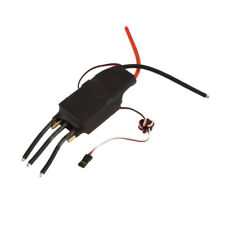 200A Brushless Water Cooling Electric Speed Controller ESC &BEC for RC Boat T3V4