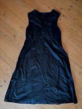 Kleid Sommerkleid Gothik von Blacky Dress Berlin Gr. 40